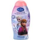 EP Line Frozen šampon in gel za prhanje 2v1 (Free from Sulfates, Pegs, Parabens, Colourants) 250 ml