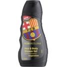 EP Line FC Barcelona Inspiration sampon és tusfürdő gél 2 in 1  300 ml