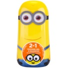 EP Line Minions 2 in 1 gel de dus si sampon 400 ml