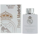 EP Line Real Madrid Eau de Toilette para homens 100 ml
