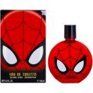 EP Line Ultimate Spider-man Eau de Toilette para crianças 100 g