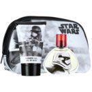EP Line Star Wars Geschenkset I. Eau de Toilette 50 ml + Duschgel 100 ml + Kosmetiktasche