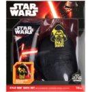 EP Line Star Wars coffret II. gel de duche 150 ml + esponja de banho  + porta-chaves