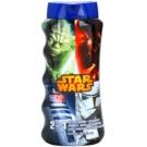 EP Line Star Wars champô e espuma de banho  475 ml