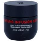 Erborian Ginseng Infusion Aktivcreme für die Nacht zur Festigung der Haut  50 ml