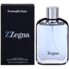 Ermenegildo Zegna Z Zegna Eau de Toilette pentru barbati 100 ml