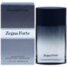 Ermenegildo Zegna Zegna Forte Eau de Toilette für Herren 50 ml