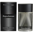 Ermenegildo Zegna Intenso Eau de Toilette for Men 50 ml