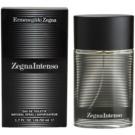 Ermenegildo Zegna Intenso Eau de Toilette für Herren 50 ml