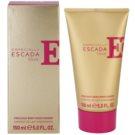 Escada Especially Elixir tělové mléko pro ženy 150 ml