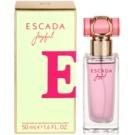 Escada Joyful eau de parfum nőknek 50 ml