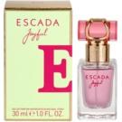 Escada Joyful Eau de Parfum für Damen 30 ml