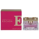 Escada Especially Eau de Parfum für Damen 50 ml