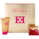 Escada Especially ajándékszett I. Eau de Parfum 30 ml + testápoló tej 50 ml
