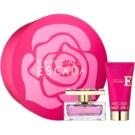 Escada Especially ajándékszett V. Eau de Parfum 50 ml + testápoló tej 50 ml