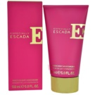 Escada Especially tělové mléko pro ženy 150 ml