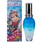 Escada Turquoise Summer Limited Edition toaletní voda pro ženy 30 ml