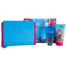 Escada Turquoise Summer Limited Edition Geschenkset I. Eau de Toilette 100 ml + Körperlotion 150 ml + Tasche
