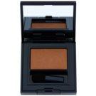 Estée Lauder Pure Color Envy Brilliant sombra de olhos de longa duração com espelho e aplicador tom 01 Brash Bronze 1,8 g