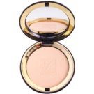 Estée Lauder Double Matte kompaktní pudr pro mastnou pleť odstín 02 Light-Medium (Oil-Control Pressed Powder) 14 g
