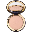 Estée Lauder Double Matte pudra compacta pentru ten gras culoare 03 Medium (Oil-Control Pressed Powder) 14 g