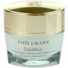 Estée Lauder DayWear Plus crema de día protectora  para pieles mixtas SPF 15  30 ml