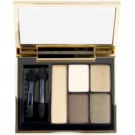 Estée Lauder Pure Color Envy paleta očních stínů odstín 09 Fierce Safari (Sculpting EyeShadow 5-Color Palette) 14,4 g
