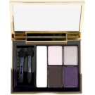 Estée Lauder Pure Color Envy paleta senčil za oči odtenek 10 Envious Orchid (Sculpting EyeShadow 5-Color Palette) 14,4 g