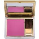 Estée Lauder Pure Color púderes arcpír árnyalat 01 Pink Tease  7 g