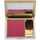 Estée Lauder Pure Color blush em pó tom 04 Exotic Pink (Satin Blush) 7 g