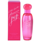 Estée Lauder Pleasures Pop eau de parfum nőknek 50 ml