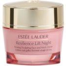 Estée Lauder Resilience Lift Lifting-Nachtcreme gegen Falten für alle Hauttypen  50 ml