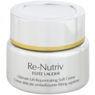 Estée Lauder Re-Nutriv Ultimate Lift jemný omlazující krém (Rejuvenating Soft Creme] 50 ml