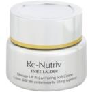 Estée Lauder Re-Nutriv Ultimate Lift creme rejuvenescedor suave  50 ml