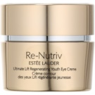 Estée Lauder Re-Nutriv Ultimate Lift Lifting Eye Cream To Treat Swelling And Dark Circles 15 ml