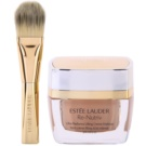 Estée Lauder Re-Nutriv Ultra Radiance krémes lifting make-up SPF 15 árnyalat 3C2 Pebble 30 ml