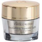 Estée Lauder Revitalizing Supreme lahka nemastna krema proti staranju kože (Global Anti-Aging Creme For Normal And Combination Skin) 50 ml