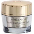 Estée Lauder Revitalizing Supreme könnyű állagú, nem zsíros krém a bőröregedés ellen  50 ml