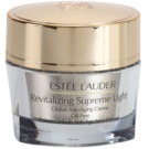 Estée Lauder Revitalizing Supreme leichte nicht fettende Creme gegen Hautalterung  50 ml