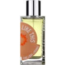 Etat Libre d'Orange Like This parfémovaná voda tester pro ženy 100 ml