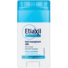 Etiaxil Daily Care desodorizante a antitranspirante para pele sensível  40 ml