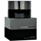Etienne Aigner Black for Man Eau de Toilette für Herren 125 ml