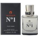 Etienne Aigner No. 1 Eau de Toilette for Men 30 ml