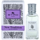 Etro New Tradition Eau de Toilette unissexo 50 ml