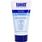 Eubos Basic Skin Care regeneráló kenőcs a nagyon száraz bőrre (With Camomile, Panthenol, Allantoin and Lipids) 75 ml