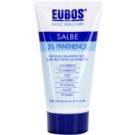 Eubos Basic Skin Care ungüento reparador para pieles muy secas  75 ml