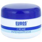 Eubos Basic Skin Care výživný hydratační krém pro suchou až velmi suchou citlivou pleť (Paraben & PEG Free) 100 ml
