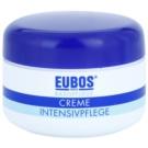Eubos Basic Skin Care Nourishing Moisturizing Cream for Dry to Very Dry Sensitive Skin (Paraben & PEG Free) 100 ml