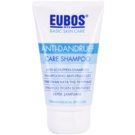 Eubos Basic Skin Care šampon proti prhljaju s pantenolom (Physiological pH, Free from Colorants and Alkali) 150 ml