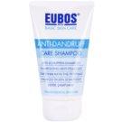 Eubos Basic Skin Care champú anticaspa con pantenol  150 ml